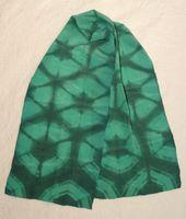 Emerald Kikkō Scarf