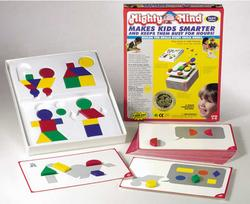 Mighty Minds Basic Edition
